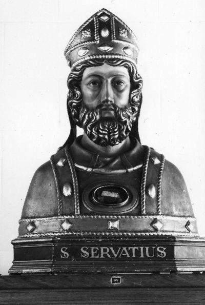 buste H. Servatius