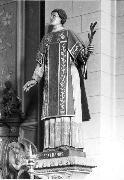 H. Albanus