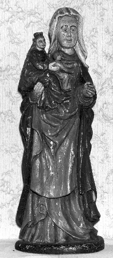 beeldengroep H. Anna ten Drieën