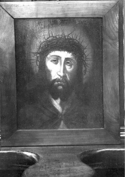 Ecce Homo, Christus als man van Smarten
