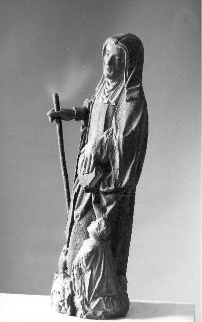 Sint-Gertrudis van Nijvel