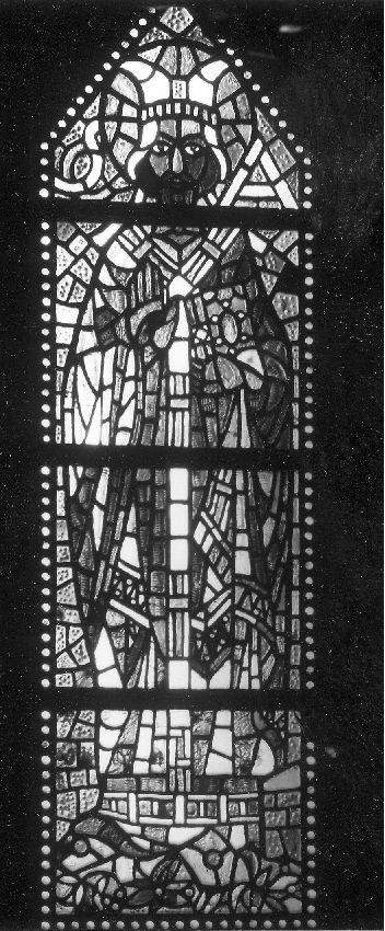 H. Cyrillus van Alexandrië