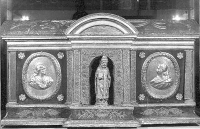 H. Faustinus
