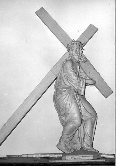 Kruisdragende Christus