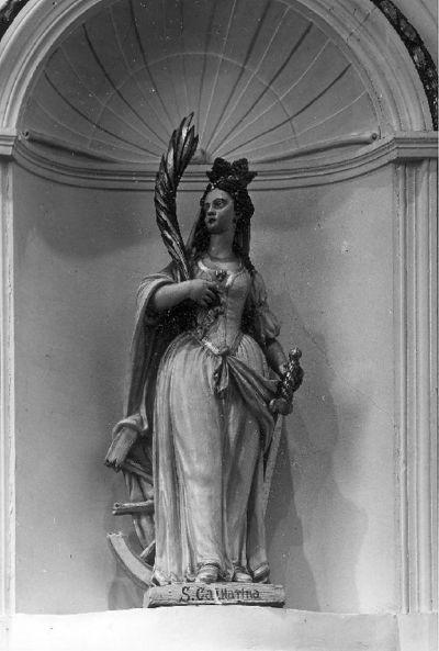 H. Catharina van Alexandrië