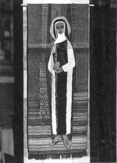 Heilige Lutgardis