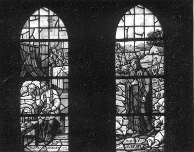 Sacrament van Mirakel van Viversel