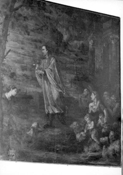 Sacrament van Mirakel Herkenrode