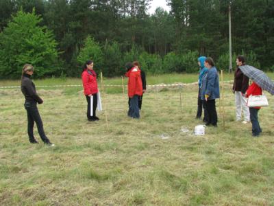 Bajkowy zawrót głowy : Dni Białej Podlaskiej 20-21.06. 2009 r.