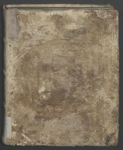Iesvs Vir Dolorvm Mariæ Matris Dolorosæ / Auctore Gvilielmo Gvmppenberg, e Societate Iesv.