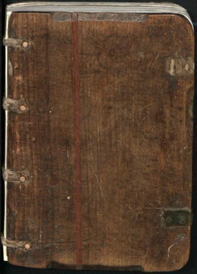 Tractatus sacerdotalis de sacramentis deque divinis officis et eorum administrationibus