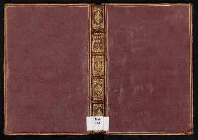 Martyrologium Ordinis Sancti Basilii [Manuscrito]