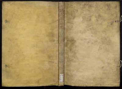 Martyrologium Usuardi [Manuscrito] : ad usum Sanctae Ecclesiae Toletanae...