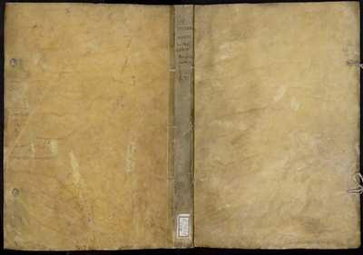 Martyrologium acephalum Usuardi [Manuscrito] : quo antiquum Monasterium Canonicorum regularium Sancti Vincentii de la Sierra Toletanis Dioecesis olim usum est