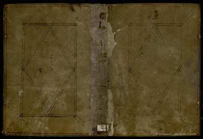 Dies sacri sanctorum et aliarum festivitatum Ordinis Beatae Mariae Virginis de Monte Carmelo.. Tomus IV [Manuscrito]