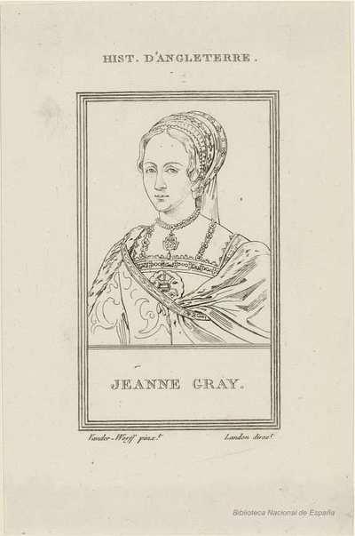 JEANNE GRAY