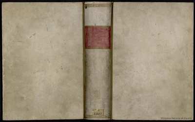 Martirologio y regla de San Benito, para uso del monasterio cisterciense de Santa María de Herrera (Calahorra) [Manuscrito]