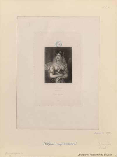 Josephine Emperatrice des Français