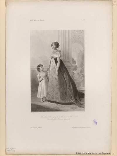 Caroline Bonaparte (Madame Murat)
