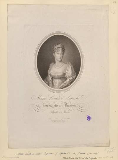 Marie Louise d'Autriche