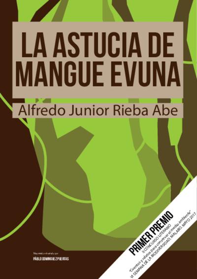 La astucia de Mangue Evuna