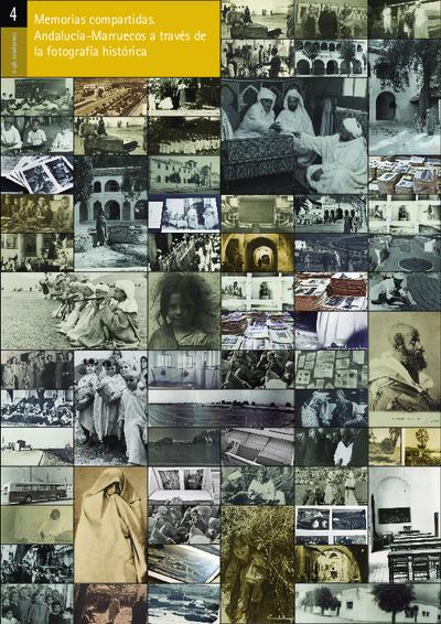 Difusión del legado fotográfico de Fernando Valderrama en la Biblioteca Islámica (AECID)