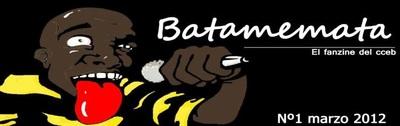 Batamemata : el fanzine del CCEB