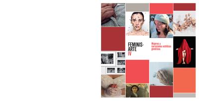 Feminisarte IV : mujeres y narraciones estéticas genéricas