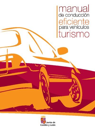 Manual de conducción eficiente para vehículos turismo.