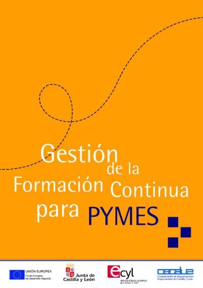 Gestión de la formación continua para pymes