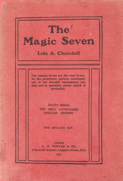 <The >magic seven