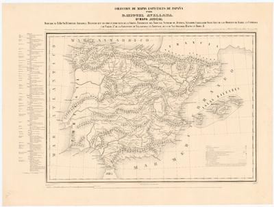 Mapa Judicial [de España]