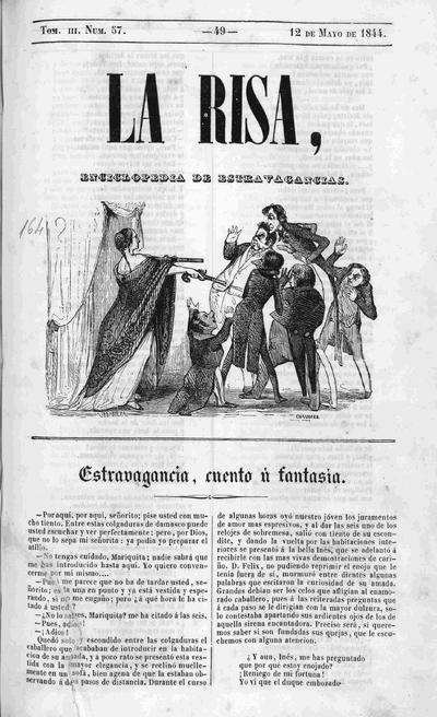 La Risa : enciclopedia de estravagancias