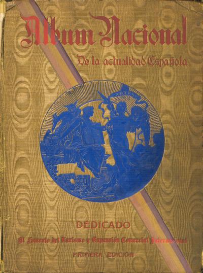 Album nacional de la Actualidad española