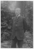 Portrait de Philippe Glangeaud