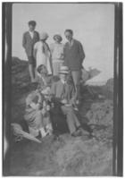 La famille Glangeaud à Saint-Cast