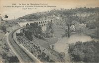 Pont de l'Enceinte (Haute-Loire) [Le]