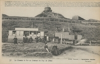 Le Chemin de Fer au Sommet du Puy de Dôme