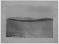 Le cratère du Pariou