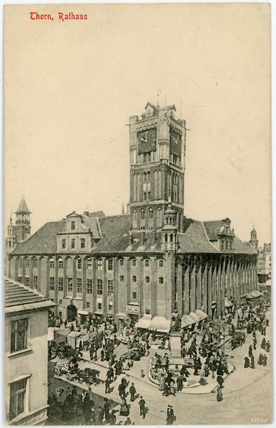 Thorn. Rathaus