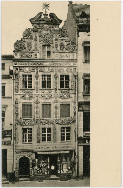 Das Wendisch'sche Haus