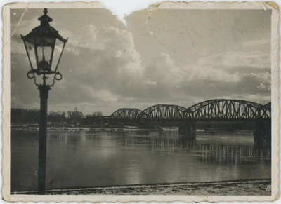 Toruń, most drogowy