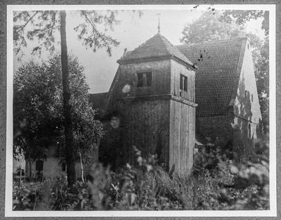 Kościół gotycki św. Marcina w Czarnowie