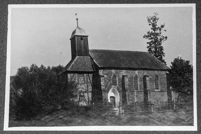 Kościół św. Krzyża w Kaszczorku