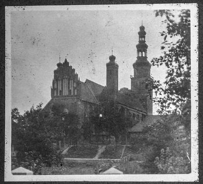 Katedra biskupstwa chełmińskiego