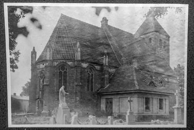 Kościół św. Jana Chrzciciela w Świerczynkach