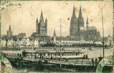 Köln a. Rh.