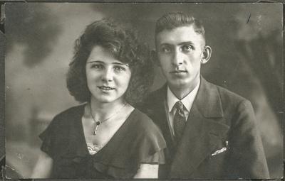 Portret małżeństwa Hoepfnerów