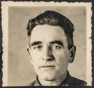 Portret mężczyzny w średnim wieku