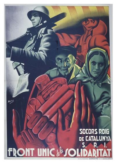 Front unic de la solidaritat.